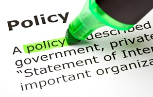 Public Policy - A New Section on GS1 global website (1)