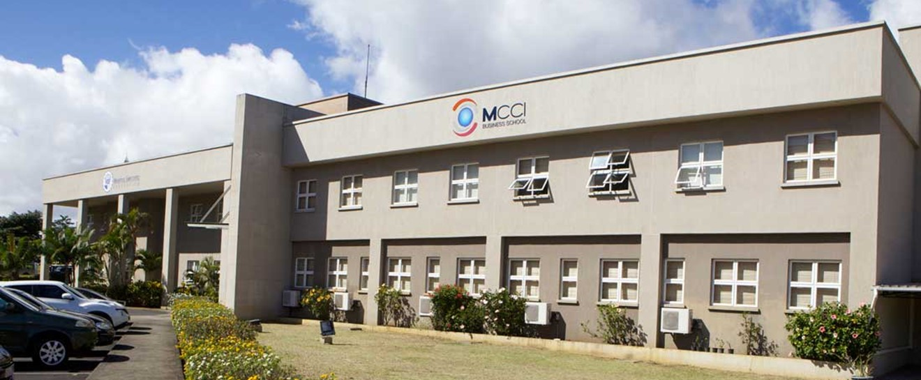 MCCI Business school