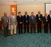 Mauritius-Turkey Business Meet