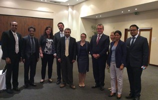 Second meeting of the Mauritius-European Free Trade Association