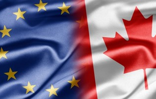 EU and Canada agree on a Free Trade Agreement