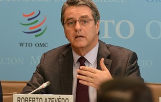 The WTO Trade Facilitation Agreement becomes effective