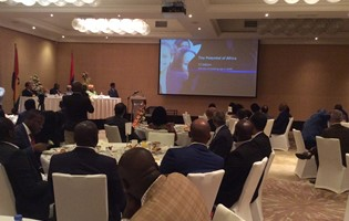 Maurice-Ghana: Création d'un Joint Working Group
