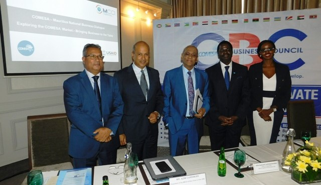Exploring the COMESA Market – Bringing Business to the Table