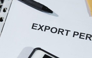 Removal of Export Permit on several products