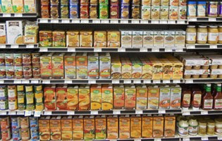 Elimination of 'Premarket Approval' on several food items