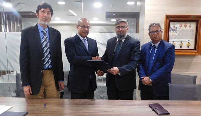 Mauritius – Pakistan Cooperation: MCCI and KCCI to explore new avenues of collaboration