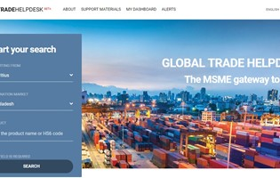ITC, UNCTAD, WTO launch Global Trade Helpdesk