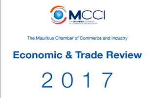 MCCI Economic & Trade Review 2017 now available
