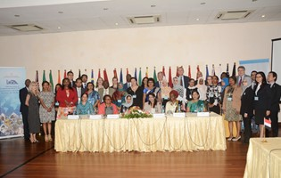 IORA Workshop to Strengthen Women's Economic Empowerment in the Indian Ocean