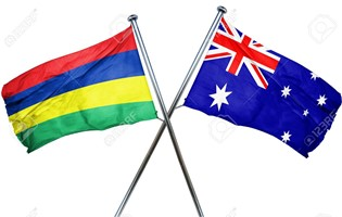 Australia's Trade and Investment relationships with African States – The Mauritius Perspective