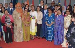 The first IORA Ministerial Conference on Women's Economic Empowerment