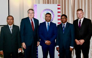 Unlocking the Potentials of Satellite-based data for Mauritius – MCCI collaboration with the U.S Embassy, 5th to 7th of December 2018