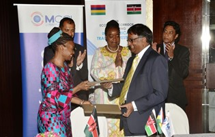 MCCI Signs MoU with KEPSA