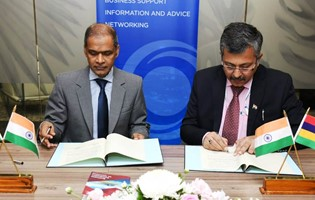 MCCI consolidates its relations with the Indian Chamber of Commerce