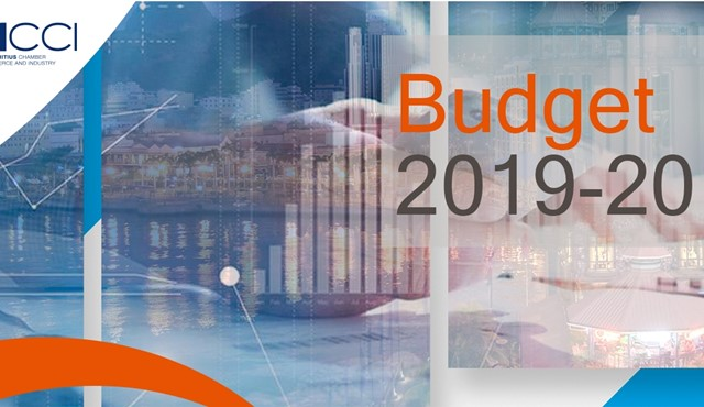 MCCI Overview of the Budget 2019/2020