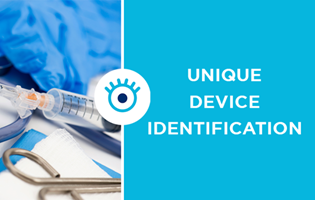 GS1 has been designated by the European Commission as issuing entity for Unique Device Identifiers (UDIs)