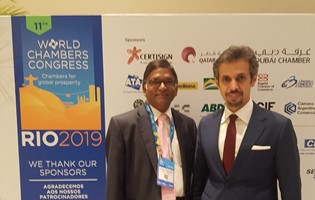 11th World Chambers Congress