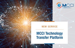 Le lancement de la MCCI Technology Transfer Platform