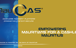Launching of the Mauritius Central Automated Switch (MauCAS)