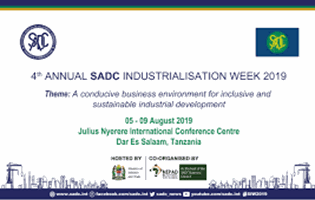 SADC Business Council launched during SADC Industrialisation Week