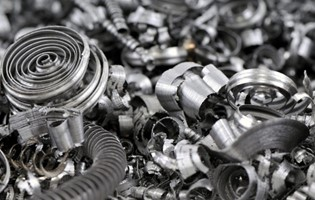 Review of ban on export of scrap metals