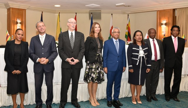 Launching of the Negotiations on the Deepening of the Interim Economic Partnership Agreement