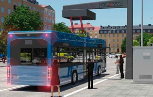Implementation of Budget 2019/2020 - Subsidy on Electric Buses