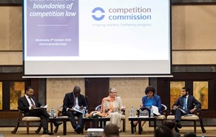 MCCI forms part of a panel discussion on Marketing and Sales Strategies