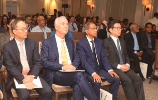 Mauritius – Hong Kong Business Forum