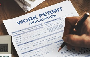 Work Access Permit during confinement period in view of Covid-19