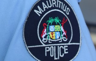 The Mauritius Police Force: COVID-19 Workplace Access Permit during curfew period