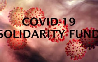 COVID-19 Solidarity Fund: Finance and Audit