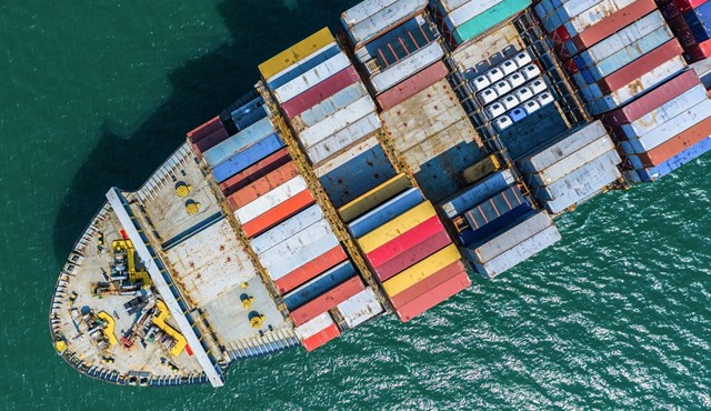 Shipping Lines waive Demurrage Charges during lockdown
