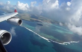 Air Mauritius - Flights suspension extended