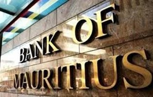 The Monetary Policy Committee of the Bank of Mauritius cuts the Key Repo Rate by 100 basis points