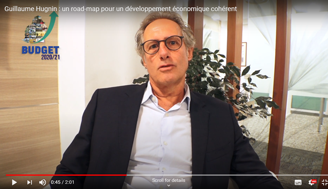 Watch the video of the MCCI Vice-President: Roadmap for coherent economic development