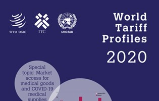 WTO issues latest edition of World Tariff Profiles
