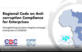 Regional Code on Anti-Corruption Compliance for Enterprises