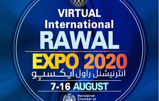 Presentation of the Virtual International Rawal Expo 2020
