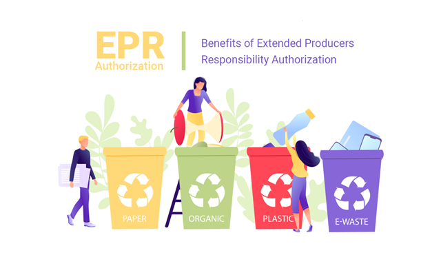 Draft Extended Producer Responsibility (EPR) Regulations