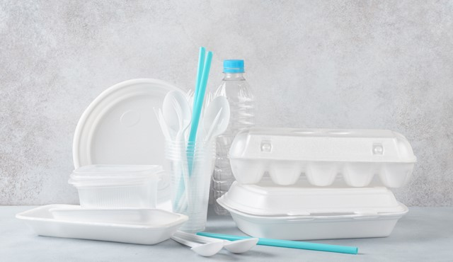 Ban on Single Use Plastic Products
