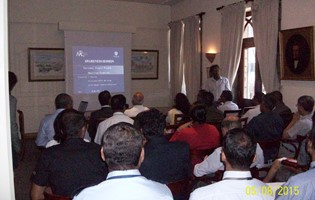 Awareness Session on National Single Window