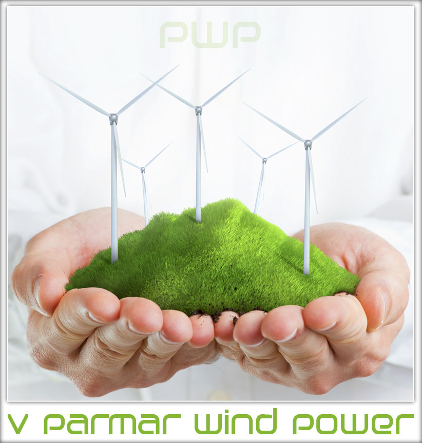 V. Parmar Wind Power Ltd.